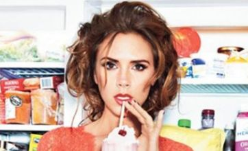 Victoria Beckham on 50 Shades: I don't want to talk to my mum about S&M