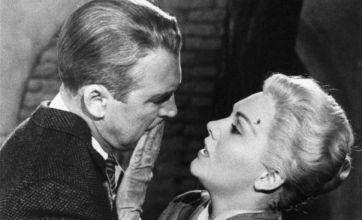 Vertigo beats Citizen Kane to be named greatest film of all time