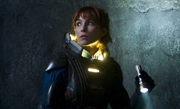 Prometheus sequel confirmed with Fassbender and Rapace signed up