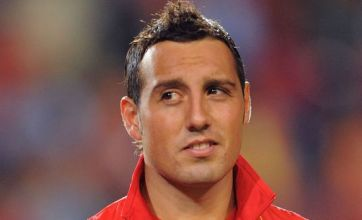 Arsenal set to complete Santi Cazorla signing in next few days