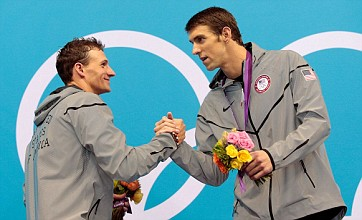 Michael Phelps grabs another gold in 200m medley to extend record