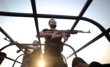 UN resolution denounces violence in Syria as Aleppo prepares for battle