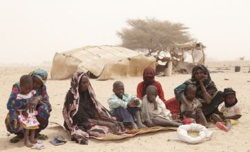 Sahel drought in West Africa leading to crisis as millions of lives at risk