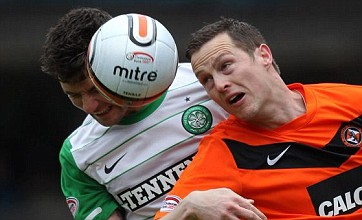 Dundee United are favourites to win the SPL – Celtic aside of course