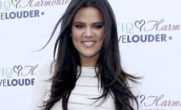 Khloe Kardashian gets the boot from X Factor after only one season
