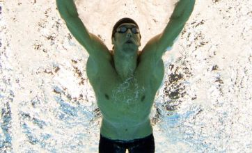 Michael Phelps ends record-breaking Olympic career as he wins 18th gold