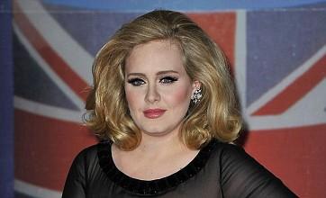 Adele and Ed Sheeran lead the way as digital album sales pass 100m mark