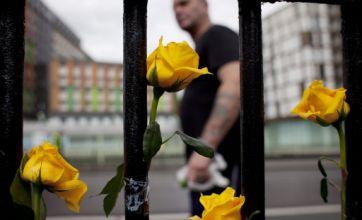 Memorial service marks one year since Mark Duggan shooting