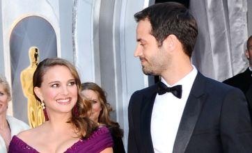 Natalie Portman marries Benjamin Millepied in secret ceremony