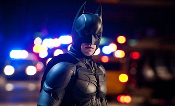 The Dark Knight Rises triumphs at US box office for third week in a row