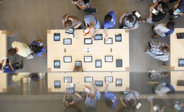 Apple's Steve Jobs was 'receptive' to iPad Mini plans