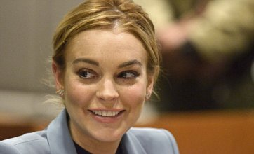 Lindsay Lohan set to join Charlie Sheen in Scary Movie 5