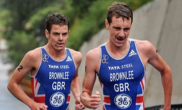 Rivals gang up to put spanner in Brownlee boys' spokes
