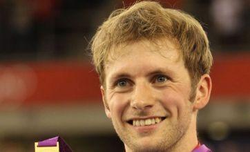 Jason Kenny: I was thinking I'd better not mess up Olympics sprint