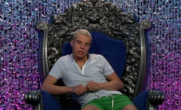 Big Brother's Ashleigh, Scott, Deana and Adam face double eviction