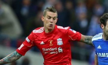 Liverpool's Daniel Agger could be sold as Craig Bellamy Cardiff talks begin