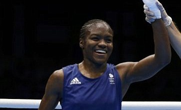 Nicola Adams eyes gold medal after storming into Olympic boxing final