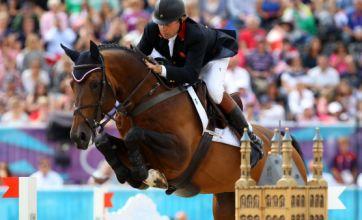 Team GB showjumpers Nick Skelton & Scott Brash fail in second gold bid