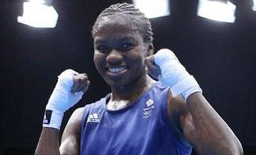 Team GB hopes boxer Nicola Adams can restart medal rush after delay