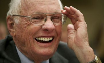 Neil Armstrong 'doing great' after undergoing heart bypass surgery