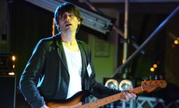 Blur's Alex James: The focus is getting Olympics closing concert right