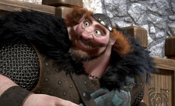 Billy Connolly: I never met my co-stars making my latest film Brave