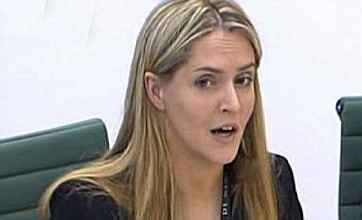Louise Mensch tipped to enter 'I'm A Celebrity' jungle