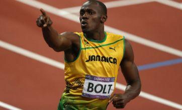 7 days, 7 quotes Olympics special: Usain Bolt, Mo Farah and Laura Trott