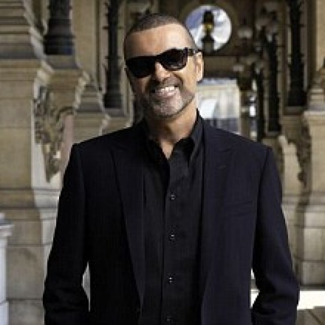 George Michael back in London after secret 2-month rehab stint in Australia (Picture: File)