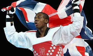 Pick row took its toll, says taekwondo bronze medallist Lutalo Muhammad