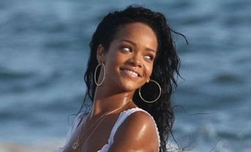 Generous Rihanna flies five of her favourite fans to Barbados to meet her