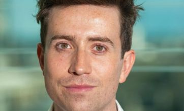 Nick Grimshaw: I always wanted to do Radio 1 ever since I was little