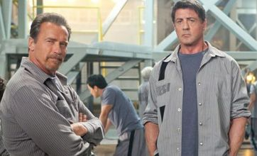 Stallone and Schwarzenegger reunite for action blockbuster The Tomb
