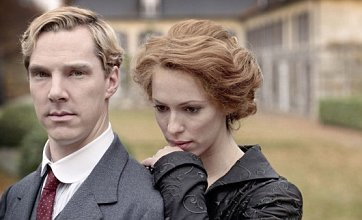 Benedict Cumberbatch: Parade's End is sophisticated unlike Downton Abbey
