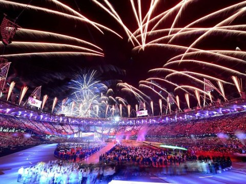 One year on from the London 2012 Olympic Games and the memory does not fade