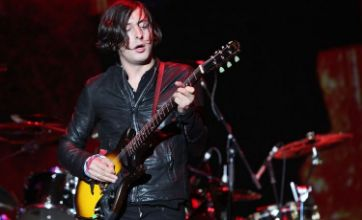 Carl Barat reveals The Libertines turned down closing ceremony spot