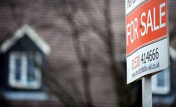 Lending caution blamed for drop in house prices