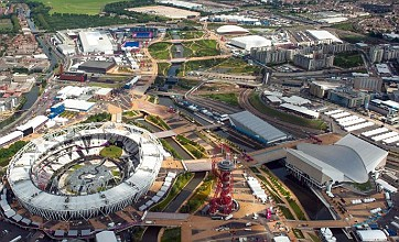 London 2012 Olympics: What happens to the Park and venues now?