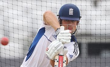 Alastair Cook: England need to focus and forget Kevin Pietersen sideshow