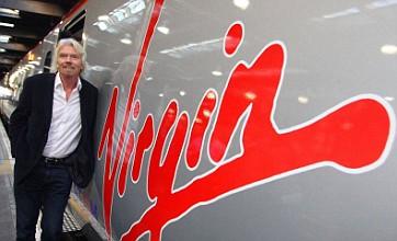 Sir Richard Branson slams 'insane' decision to award West Coast franchise to FirstGroup