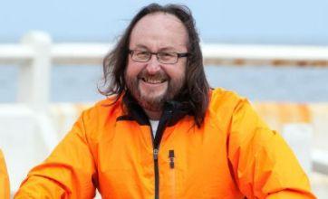 Hairy Biker Dave Myers: I never get bored of SpongeBob SquarePants