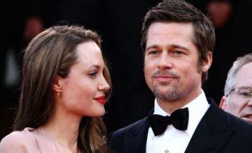 Brad Pitt 'congratulates ex-wife Jennifer Aniston on engagement'