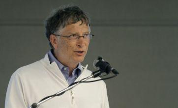Bill Gates looks to reinvent the toilet in bid to improve world sanitation