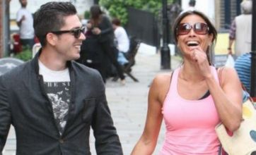Melanie Sykes engaged to Twitter toyboy Jack Cockings after 3 months