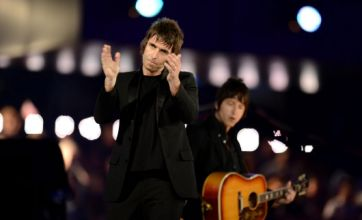 Noel Gallagher: I said no to Olympics gig because I didn't want to mime