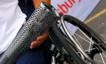 Record numbers of London 2012 Paralympics tickets sold