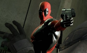 Deadpool preview – the Police Squad of gaming