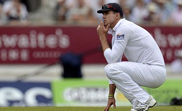 Kevin Pietersen to 'miss out' on World Twenty20 despite deadline extension