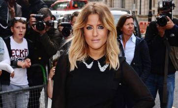 Caroline Flack gets flak over Harry Styles fling from One Direction fanzine