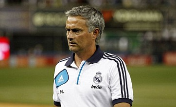 Humble Jose Mourinho says he's not so special… he is more unique